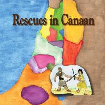 Rescues in Canaan EPUB